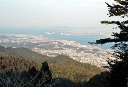 Kyoto_Mount_Hiei_View_Lake_Biwa