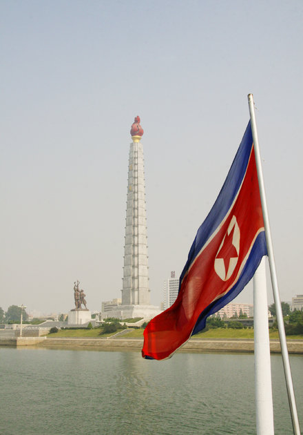 DPRK_Pyong_Yang_The_Tower_of_the_Juche_Idea_4